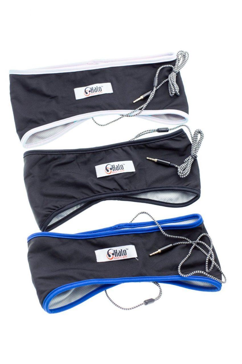 Doit avoir des accessoires de voyage - écouteurs de sommeil et sac de voyage