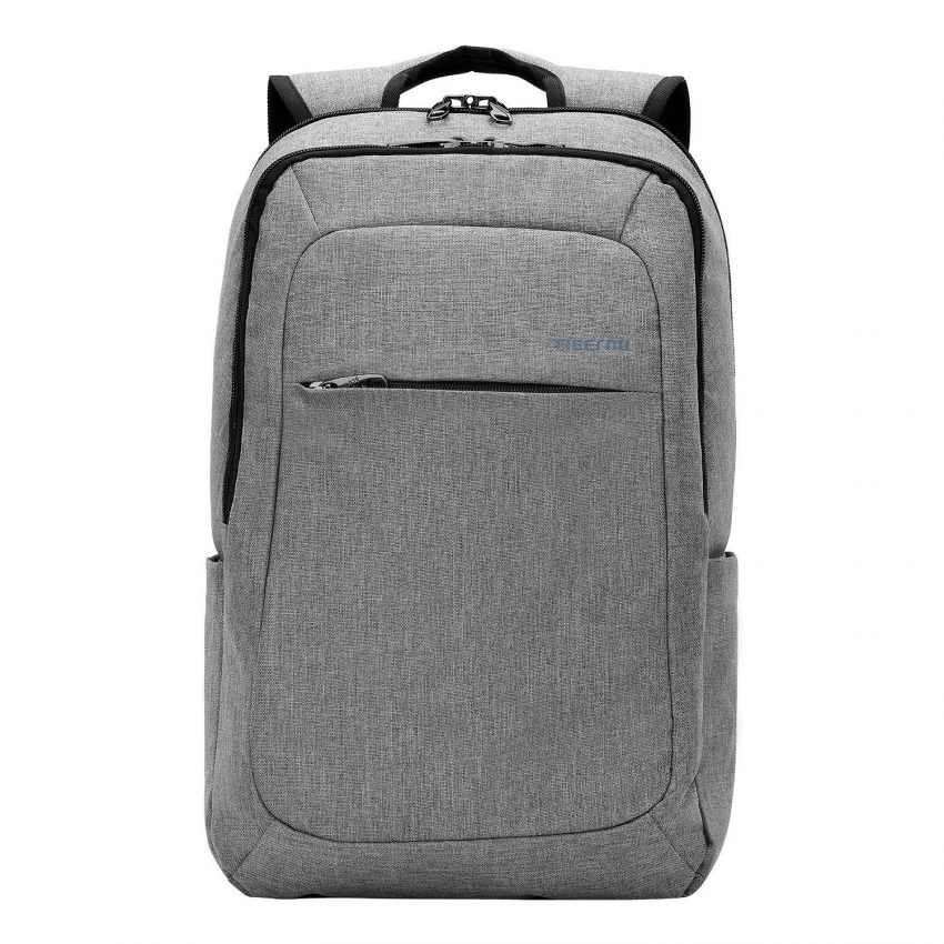 25 Travel Accessories for Men - Kopak Slim Business Backpack