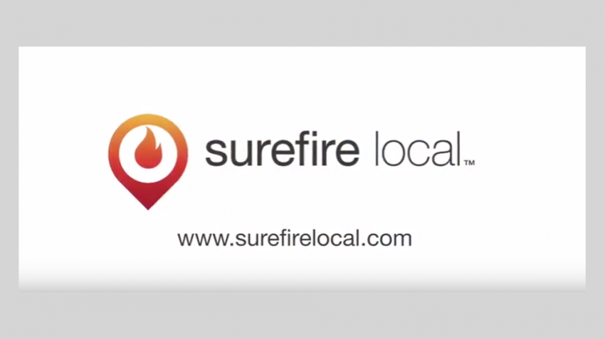 Surefire Local Marketing Cloud Aims at Many Features with One Login