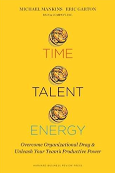 How to Manage the Scarcity of Time, Talent, Energy for Success