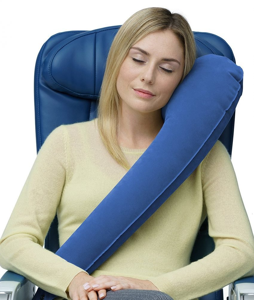 Must Have Travel Accessories - Travelrest Neck Pillow