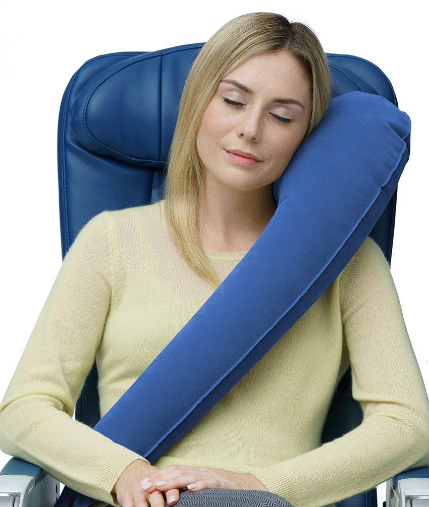 Doit avoir des accessoires de voyage - oreiller de cou Travelrest