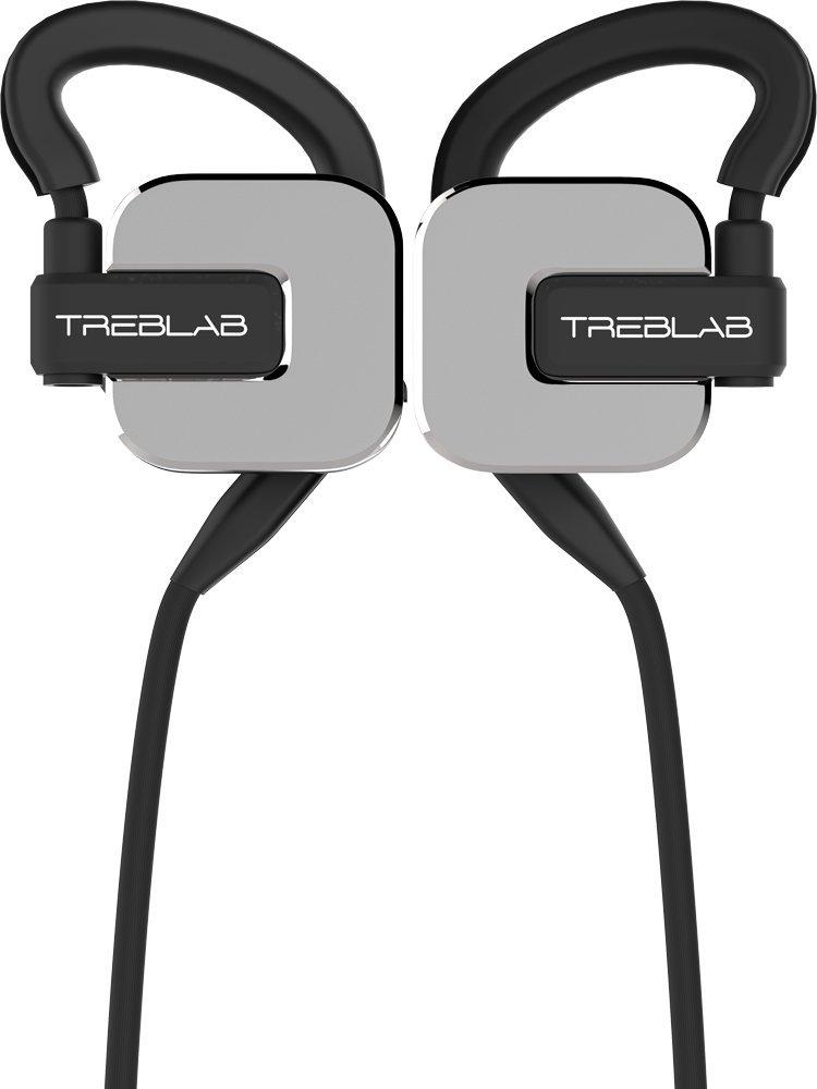 25 Travel Accessories for Men - Treblab Connectivity Headphones