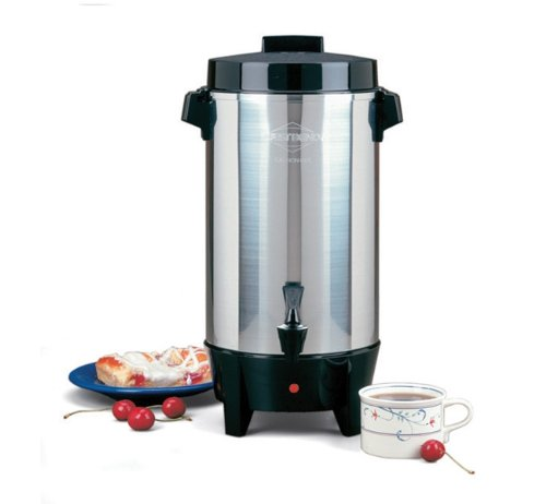 Office Coffee Machines for Your Small Business - West Bend Coffee Urn