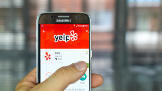 Watch Out: Yelp Consumer Alerts Punish Online Review Manipulation