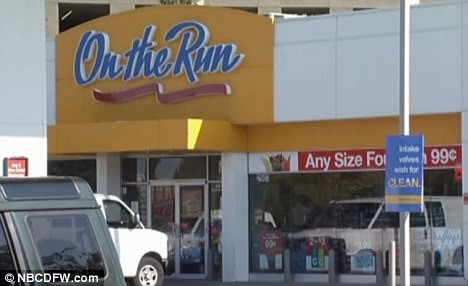 16 Gas Station Franchise Businesses - On the Run