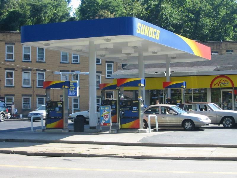 16 Gas Station Franchise Businesses - Sunoco APlus