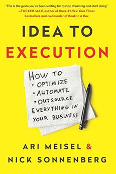 10 Books on the Future of Business - Idea to Execution