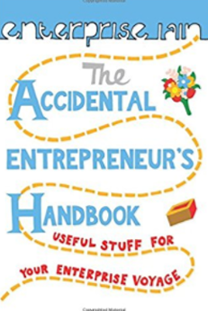 Rewriting the Manual With The Accidental Entrepreneur's Handbook