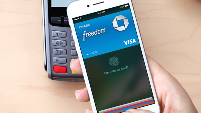 Introducing the New Apple Person-to-Person Payments