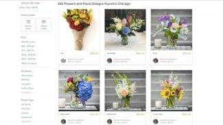 BloomNation BloomPro Offers Services to Independent Florists