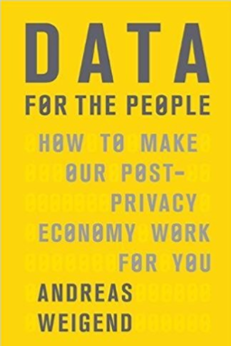 Data for the People: Understanding the Dark Side of a Data-Filled World