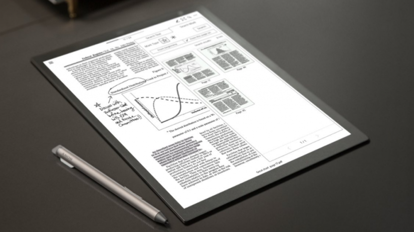 Is Sony's New Model DPT-RP1 Digital Paper Right for Your Business?