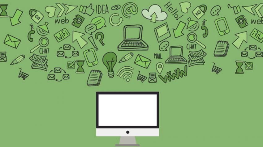 Social Media for Offline Businesses