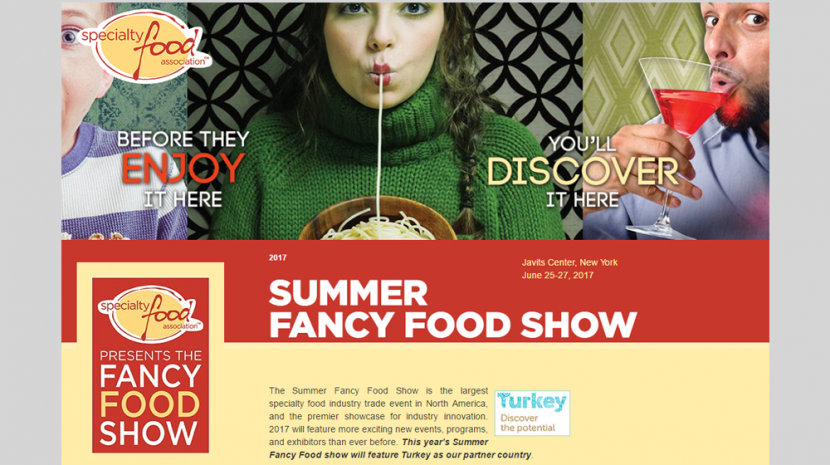 The Summer Fancy Food Show Brings Some Unique Niches to the Forefront