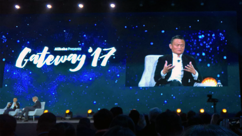 Alibaba Takes Detroit By Storm With Sold Out Gateway 17 Small Business Conference - #Gateway17