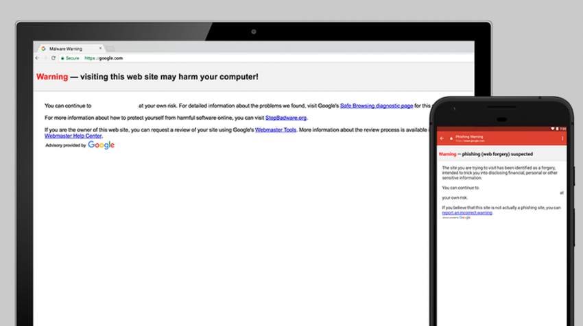 Gmail Updated for Better Security