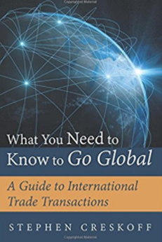 Here's What You Need to Know to Go Global