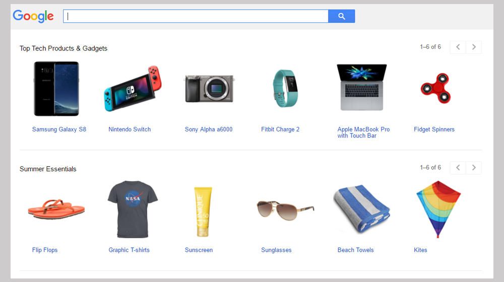 How Will the 2017 Google Shopping Feed Specification Update Affect You?