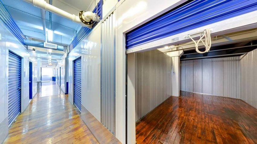15 Storage Franchise Business Opportunities - Guardian Storage