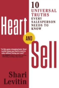 Heart and Sell: Embracing Emotions Can Boost Your Selling Skills