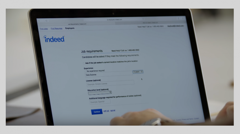 How to Post a Job on Indeed