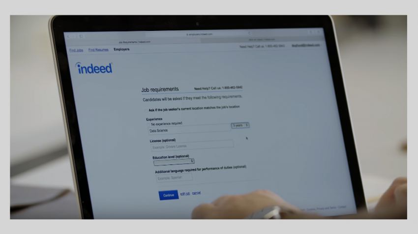 How to Post a Job on Indeed - Small Business Trends