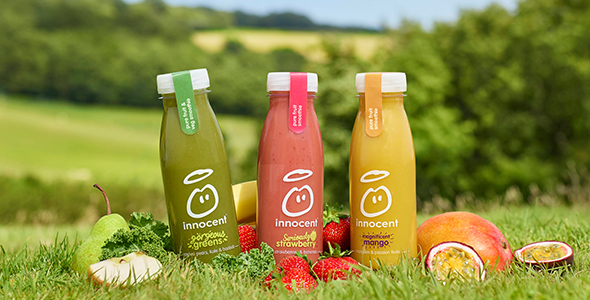 7 Best Product Story Examples to Inspire Every Entrepreneur - Innocent Juice and Smoothies