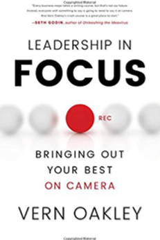 Leadership in Focus Gets You Ready to Get In Front of the Camera