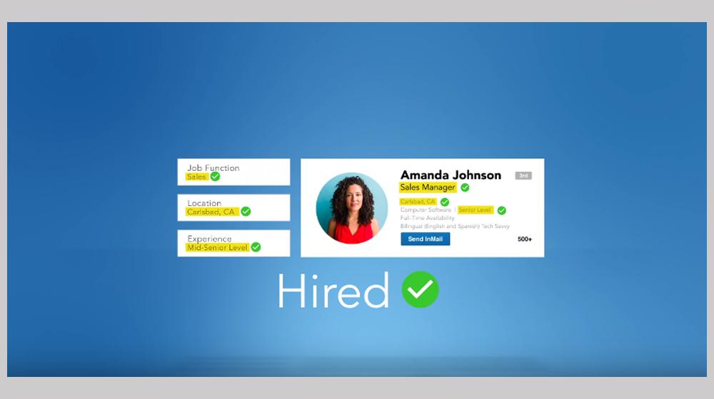 LinkedIn Job Posting Tips