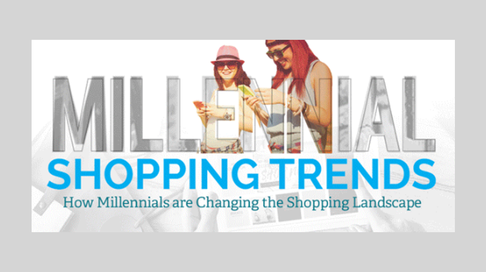 2017 Millennial Shopping Trends