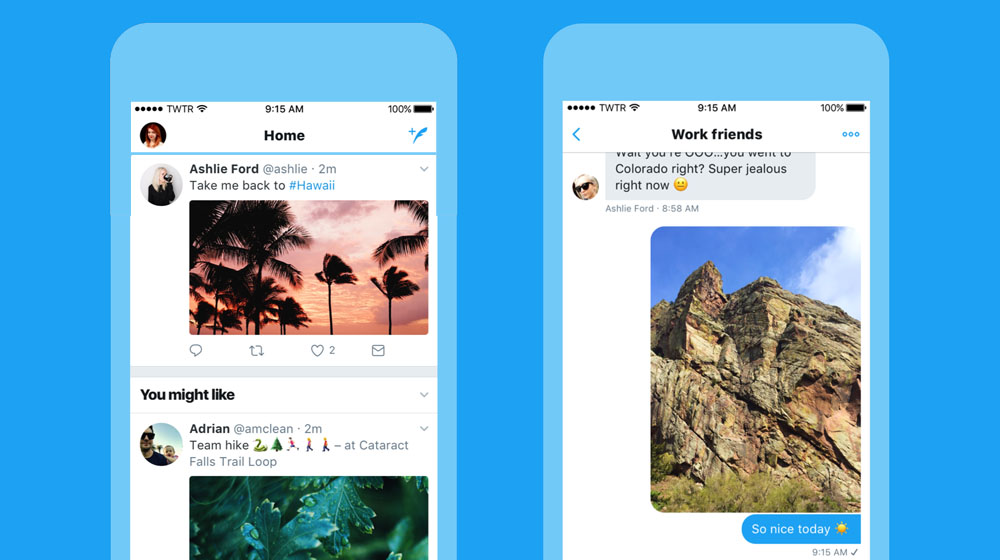 Twitter Introduces a New Look, But Will It Revive Anemic Traffic