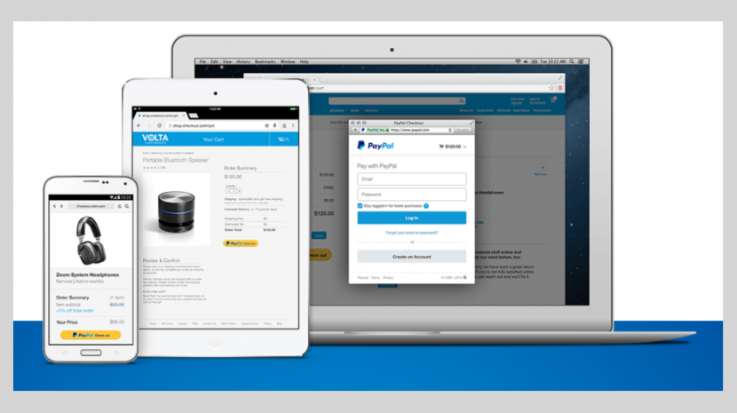 Finally, the PayPal Instant Bank Transfer Has Arrived
