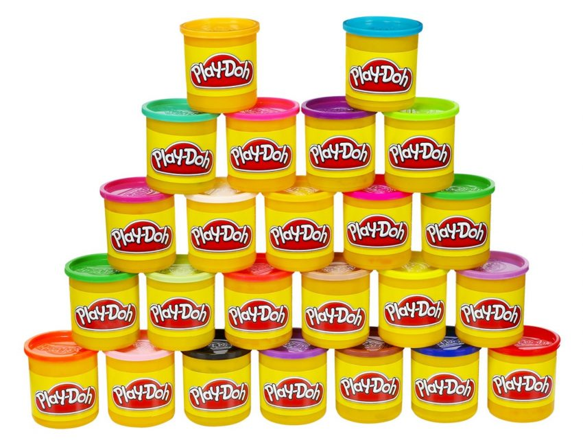 7 Best Product Story Examples to Inspire Every Entrepreneur - Play-Doh