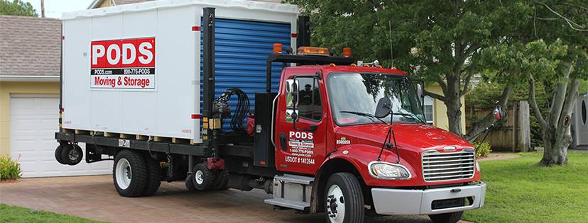 15 Storage Franchise Business Opportunities - PODS Portable Storage Units