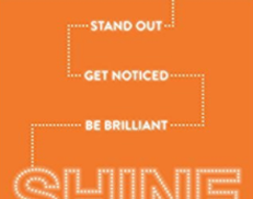 SHINE: Connect With the People in Your World With More Impact