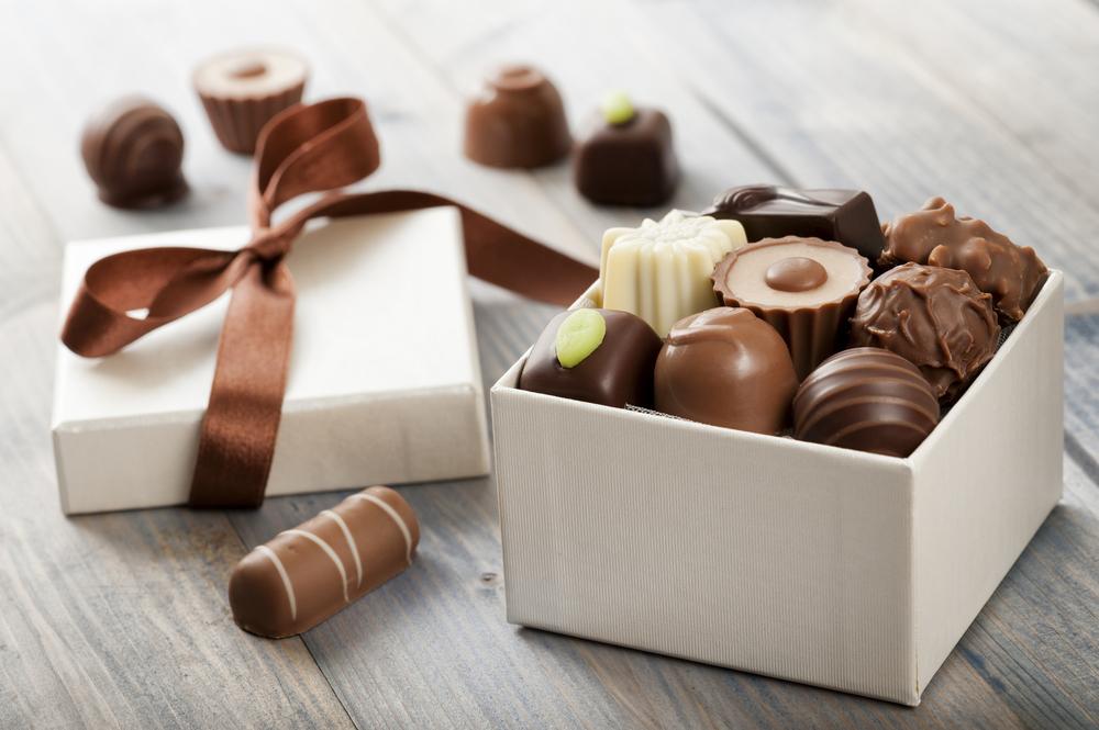50 Subscription Box Ideas - Candy