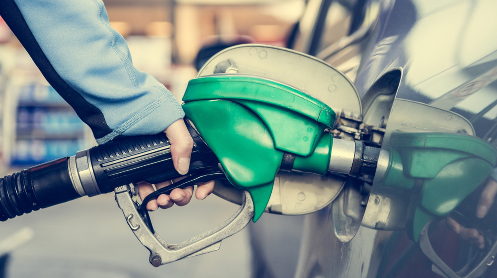 16 Gas Station Franchise Businesses - Small Business Trends