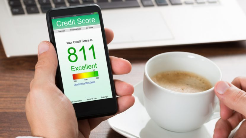 Thanks to the Upcoming Consumer Credit Reporting Change, One in Six Small Business Owners Set to Get Good Credit Score News on July 1