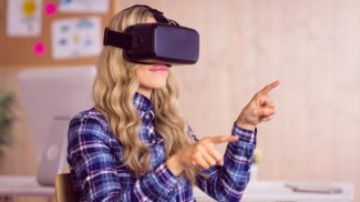 Virtual Reality Headset Statistics