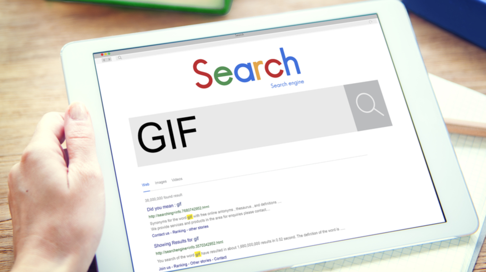 How Popular are GIFs?