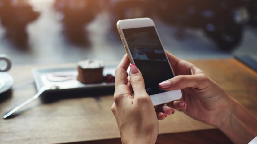 Using a Mobile App to Grow Your Business