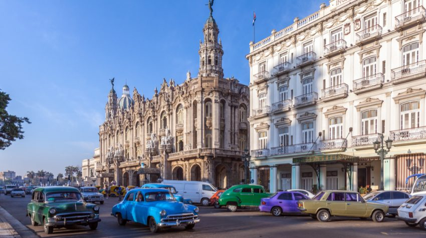Potential Business Impact of the Cuba Policies Rollback