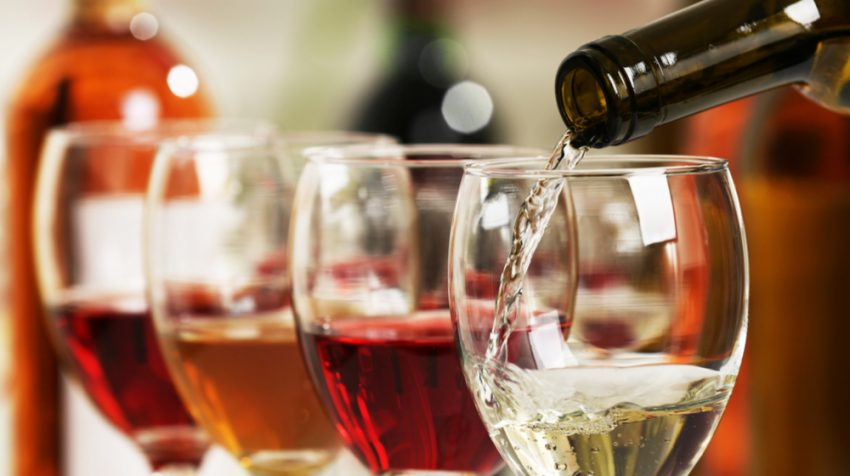 Starting a Wine Business? Here are the States with the Lowest and Highest Excise Tax Rates on Wine