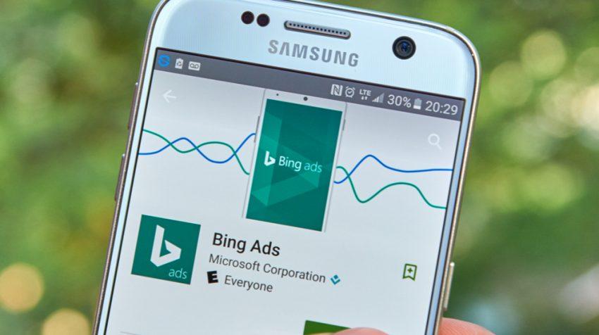 Bing Mobile Ad Targeting, Gateway '17 Make Small Business Headlines