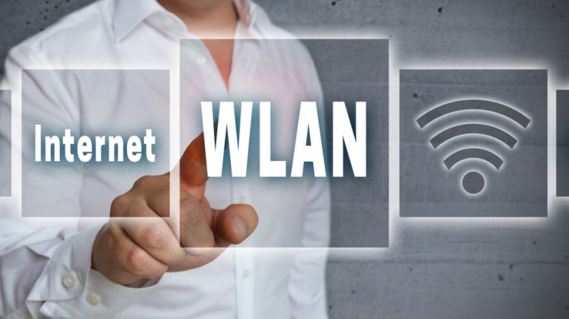 What is a WLAN and Does My Small Business Need One?