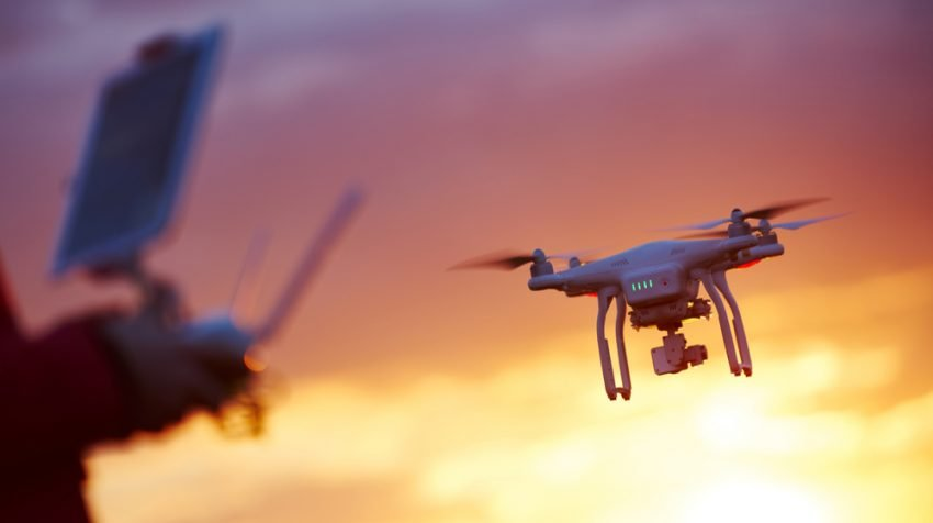 Drone Business Opportunities