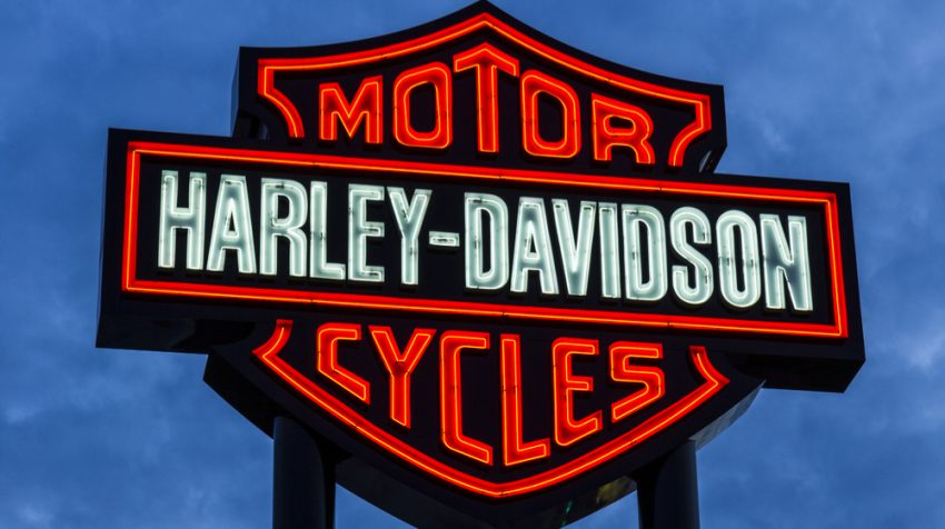 Harley Davidson Wants To Buy Ducati From VW, Report Claims