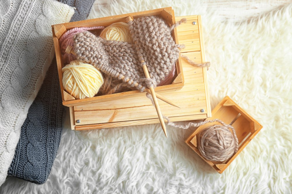 50 Subscription Box Ideas - Yarn