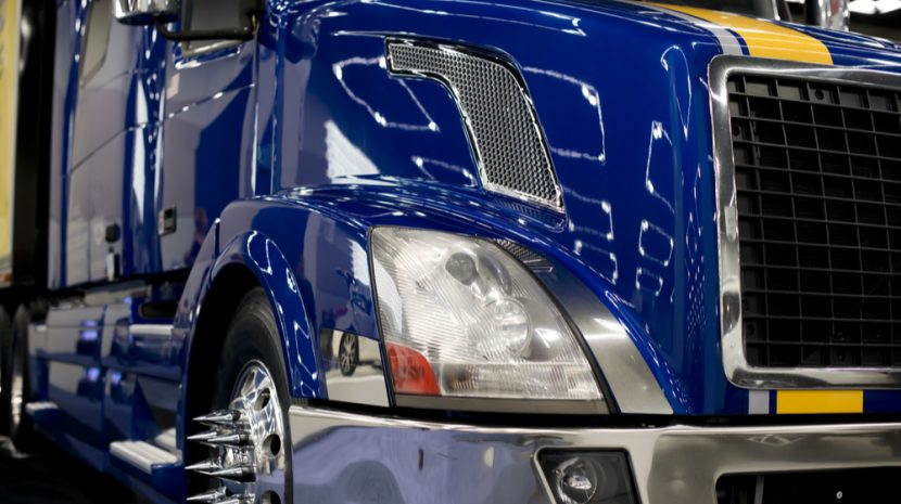 Trucking Company Insurance Issues